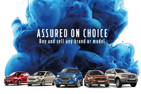 Buy Certified Pre-Owned Car